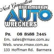River Murray Auto Wreckers