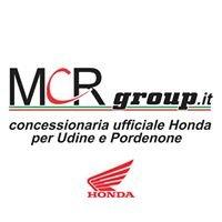 Honda MCR