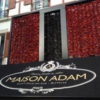 Maison Adam St Jean de Luz