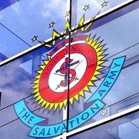 The Salvation Army Launceston