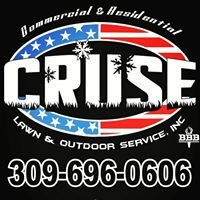 Cruse Lawn & Outdoor Services