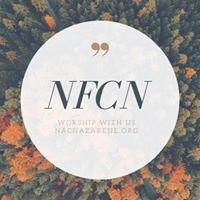 Nacogdoches First Church of the Nazarene