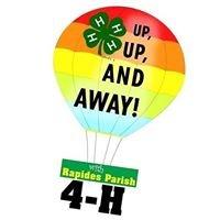 Rapides Parish 4-H