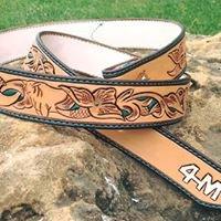 Nick McCormack's Leatherwork
