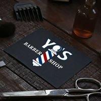 Yo's Barber Shop