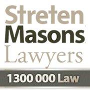 Streten Masons Lawyers