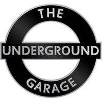 The Underground Garage Las Vegas