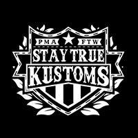 Stay True Kustoms