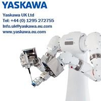 YASKAWA UK