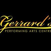 Gerrard's Performing Arts Centre - GPAC