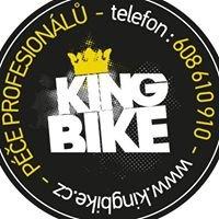 KINGBIKE.cz - sportovní obchod s péčí profesionálního týmu