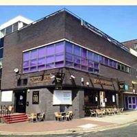 The Retro Bar, Sackville Street