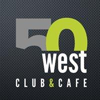 Cafe at 50 West