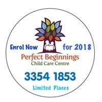 Perfect Beginnings Child Care Centre Mitchelton