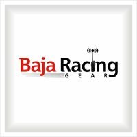 Baja Racing Gear