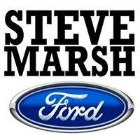 Steve Marsh Ford