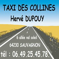Taxi des collines