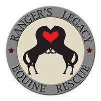 Ranger's Legacy Equine Rescue