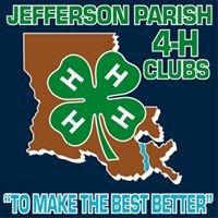 Jefferson Parish 4-H