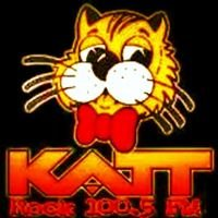 The KATT Radio Station