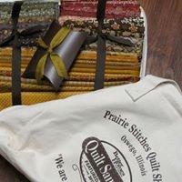 Prairie Stitches Quilt Shoppe