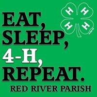 Red River Parish 4-H