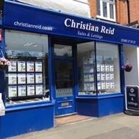 Christian Reid Estate Agents
