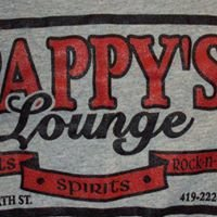 PAPPY'S