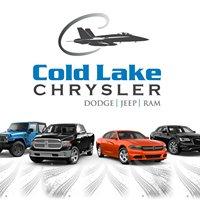 Cold Lake Chrysler