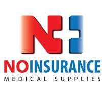 No Insurance Medical Supplies
