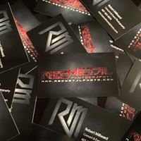 Red Metal Photography