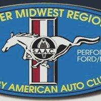 Upper Midwest Region SAAC - Ford Minnesota Mustang