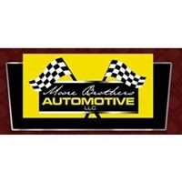 Moore Brothers Automotive LLC