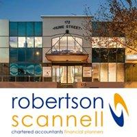 Robertson Scannell