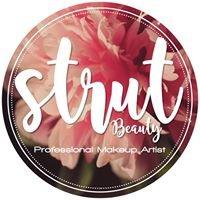 Strut Beauty Professional Makeup Artist
