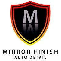 Mirror Finish Auto Detail