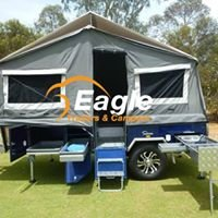 Eagle Trailers and Campers WA