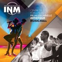 Institut National des arts du Music-hall (INM)
