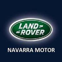 Land Rover Navarra Motor