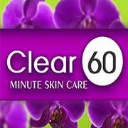 Clear 60 Skincare