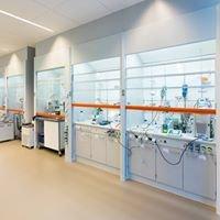 Vinitex Laboratoriuminrichtingen BV