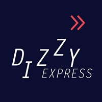 Dizzy Express - Entregas Rápidas
