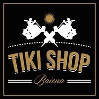 Tiki Piercing Baiona