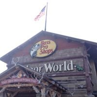Bass Pro Shops In San Antiono