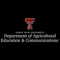 Texas Tech University Department of Agricultural Education & Communications