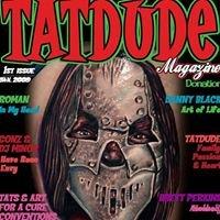 Tatdude Magazine