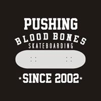 Blood Bones Skate Shop