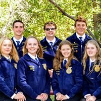 Capitol FFA Chapter