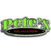 Pete's Pool Hall & Tavern