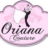 Oriana Couture Boutique